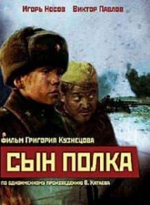 Сын полка (фильм 1981)