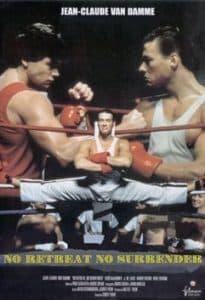 Не отступать и не сдаваться (1986) смотреть онлайн в хорошем качестве