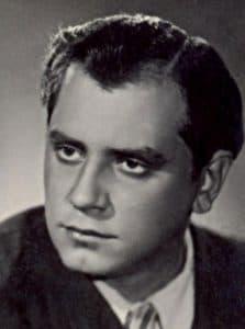 Игорь Горбачев - актер