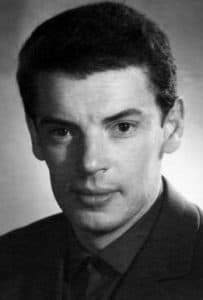 Михаил Волков - актер