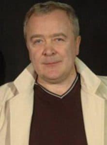 Сергей Проханов - фильмы