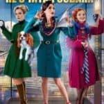 Трое в лифте, не считая собаки (2017)