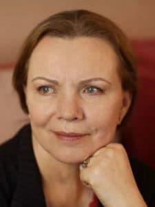 Валентина Теличкина - фильмография