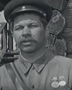 Андрей Мартынов - актер