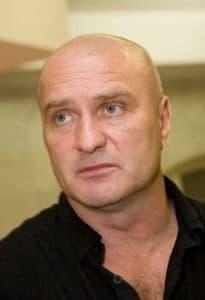 Александр Балуев - фильмы с участием актера