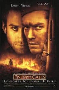 Враг у ворот (2001) - смотреть онлайн бесплатно в хорошем качестве