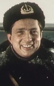 Владимир Гуляев - фильмы с участием актера