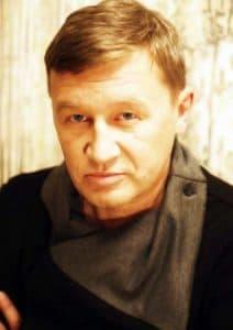 Олег Фомин - фильмы, с участием актера