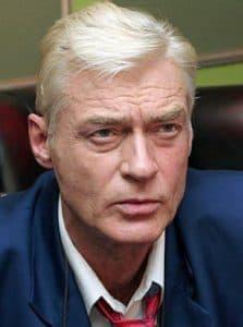 Борис Щербаков - фильмы