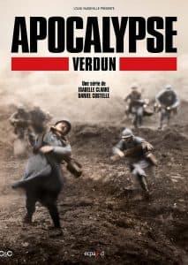 Апокалипсис: Первая мировая война (сериал 2014) - смотреть онлайн бесплатно в хорошем качестве